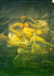 A pintura de Crispim do Amaral