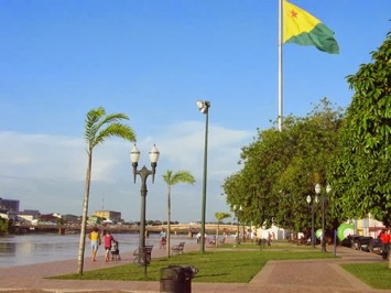 Praça da Gameleira