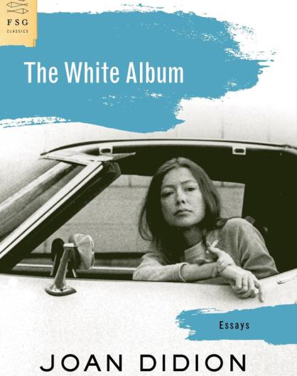 album-branco