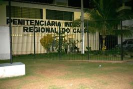 Penitenciária do Cariri