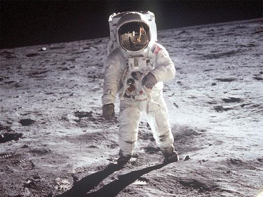 man-on-the-moon