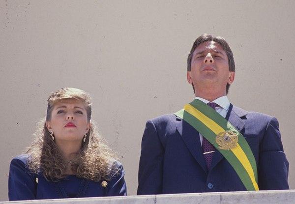 Fernando e Rosane