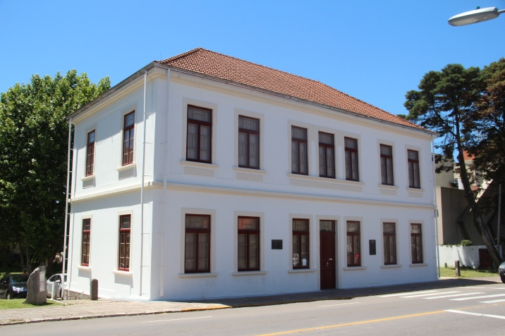 Museu Farroupilha