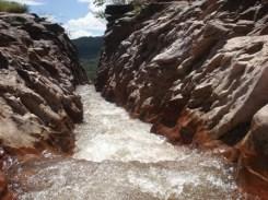 Cachoeira do Tepequém