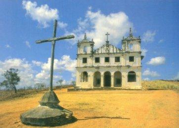 Igreja de Comandaroba