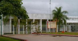Fórum Criminal de Porto Velho
