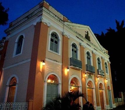 Teatro Santa Rosa