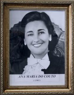 Ana Maria do Couto