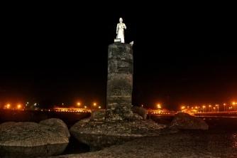 Monumento da Pedra do Guindaste