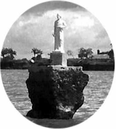 Primeira Pedra do Guindaste